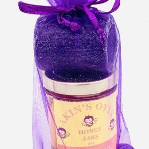 Akin's Oyin Honey Jars