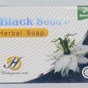 Black Seed Herbal Soap