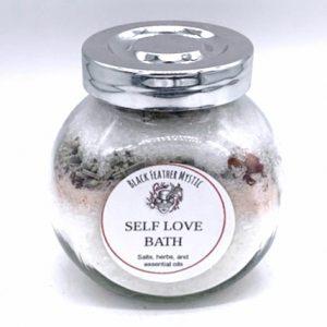 Self Love Bath