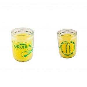 Orisha 50 Hour Candle: Orunla