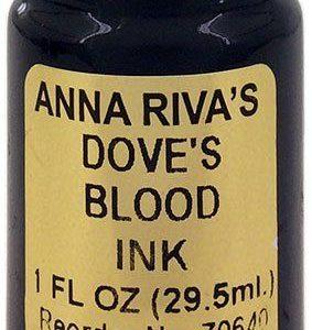 Doves Blood Ink
