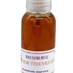 Four Thieves Vinegar Spray