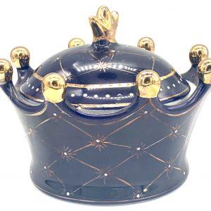 Crown Vessel