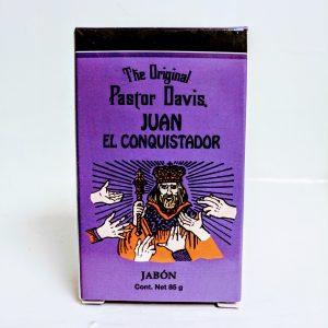 Juan El Conquistador Soap