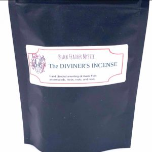 The Diviner's Incense