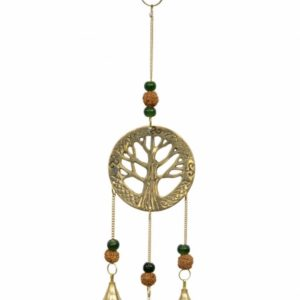 """12"""" Inch Tree of Life Chime"""