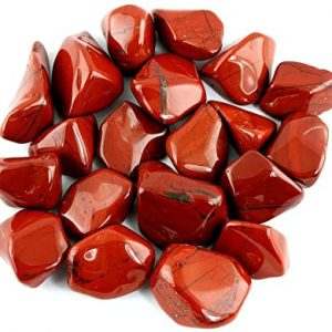 Red Jasper Lrg.