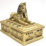 Sphinx Ritual Box