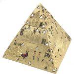 Pyramid Tri Level Box