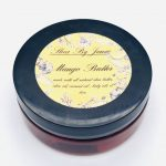 Unscented Shea Butter by Janae
