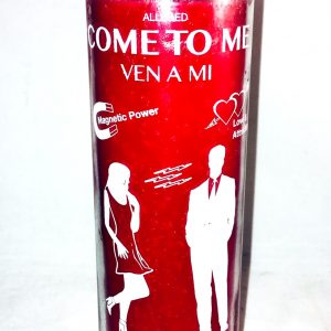 Come To Me 7 Day Glass Candle