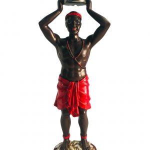Orisha Statue: Esu/Elegua