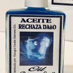 Dressing Oils- Ritual, Protection, Magic