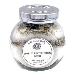 Shield Protection Bath