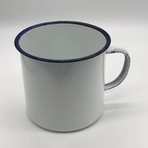 Metal Mug Sm