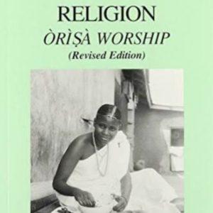 Fundamentals of the Yoruba Religion Book