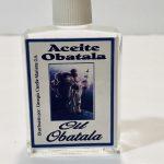 Dressing Oils- Orisha